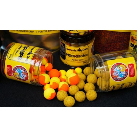 FLUO PERFECT POP-UP Bloodworm 15-20mm