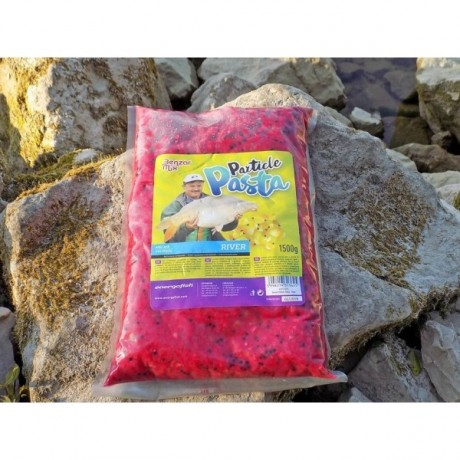 Strawberry Krill 20mm 150g