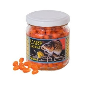 Pop-up fluo 10mm Bloodworm