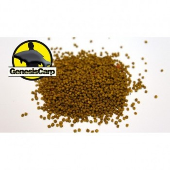 FLAT METHOD FEEDER LARGE 25G Zestaw Drennan