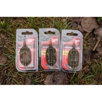D-RIG Carp Hooks size 4