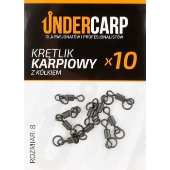 UNDERCARP KRĘTLIK KARPIOWY...