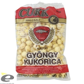 CUKK PEARL MAIZE SUGARED 25G