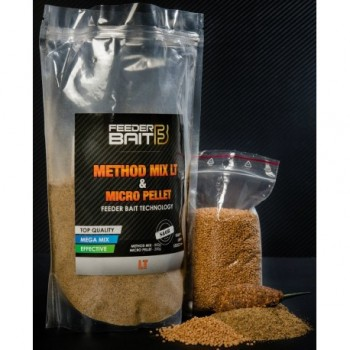 FEEDER BAIT METHOD MIX LT 1KG