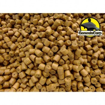 GENESIS CARP Pellet Halibut 2mm 1kg