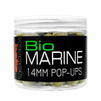 MUNCH BAITS BIO MARINE POP...