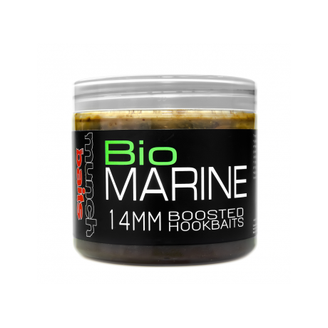 MUNCH BAITS BIO MARINE BOOSTED 14MM