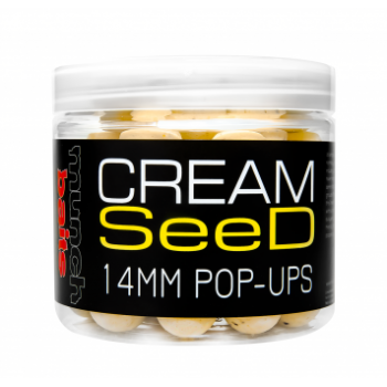 MUNCH BAITS CREAM SEED POP...