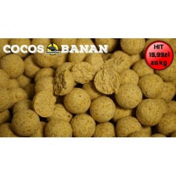 Genesis Carp  Kokos&Banan...