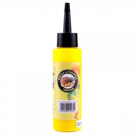Geneis Carp Smoke DIP Banan Pineapple 100ml
