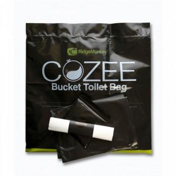 RIDGE MONKEY COZEE TOILET...