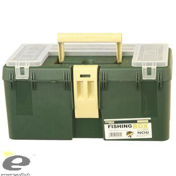 ENERGO FISHING BOX DE LUX...