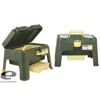 ENERGO FISHING BOX STOOL...