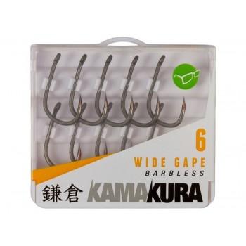 Korda Kamakura Wide Gape...