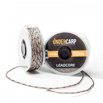 UNDERCARP LEADCORE 10M 45LB...