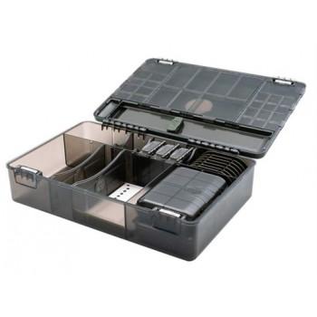 KORDA TACKLE BOX BUNDLE DEAL