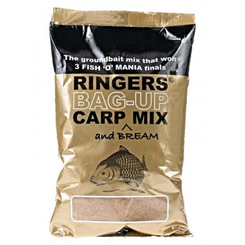 RINGERS ZANĘTA BAG-UP 1KG