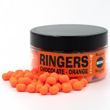 RINGERS ORANGE CHOCOLATE...