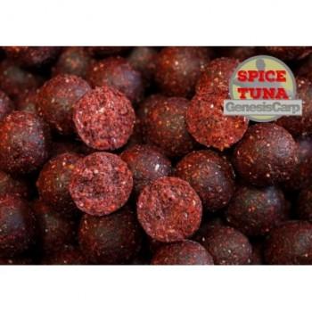 Genesis Carp Spice Tuna...