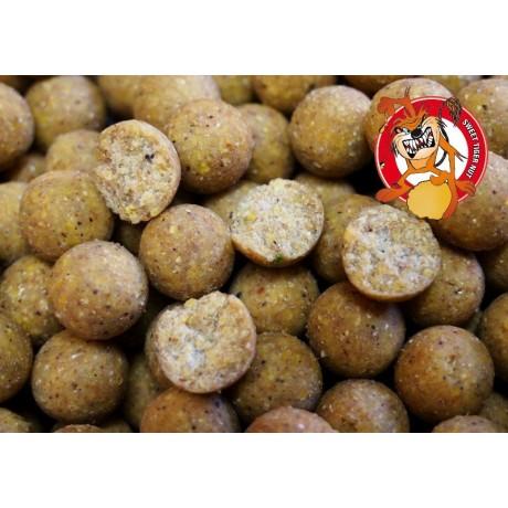 GENESIS CARP Sweet Tiger Nut 20mm 150g