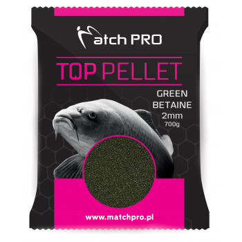 MatchPro GREEN BETAINE 2mm...