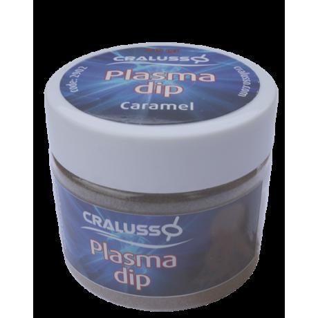 Cralusso PLASMA DIP CARAMEL 70g