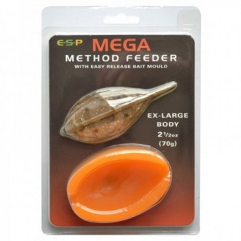 MEGA METHOD FEEDER 70G / XL...