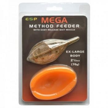 MEGA METHOD FEEDER 100G /...