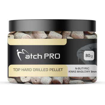 MatchPro TOP HARD DRILLED...