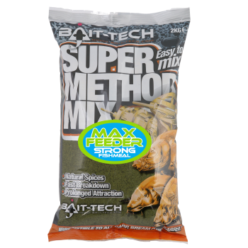 Bait-Tech SUPER METHOD MIX...