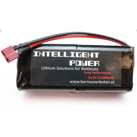 XPLORE INTELLIGENT POWER LITHIUM-ION 11.1V 12000 mAH