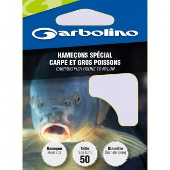 GARBOLINO SPECIAL CARP BIG...