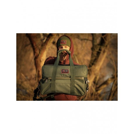 FORGE TACKLE CUBE RUCK BAG