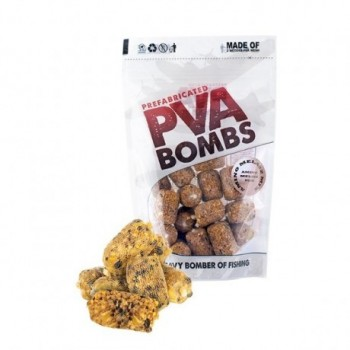 PVA BOMBS Fish Liver
