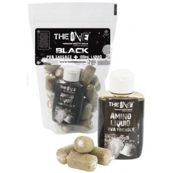 THE ONE PVA BLACK + 100ml...