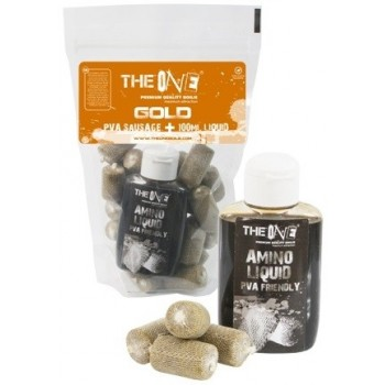 THE ONE PVA GOLD + 100ml...