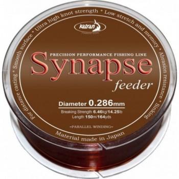 KATRAN Synapse Fedder...