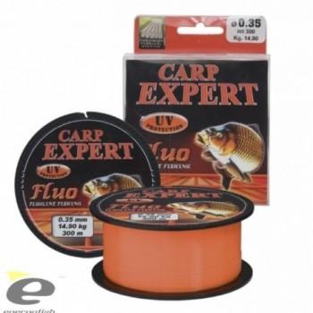 CARP EXPERT UV FLUO ORANGE...