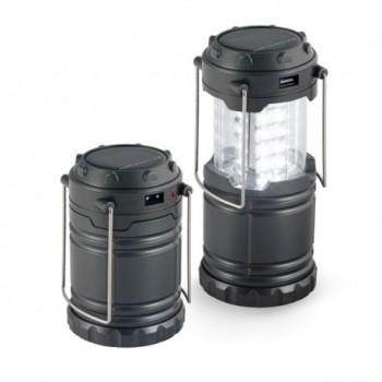 ENERGO FISH Lampa SOLAR...