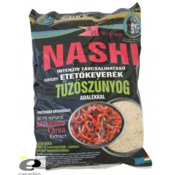 GROUND BAIT CUKK NASHI...