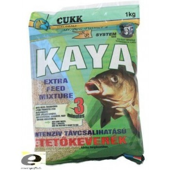 GROUND BAIT CUKK KAYA-EXTRA...