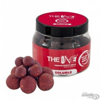 HOOKBOILIES RED...