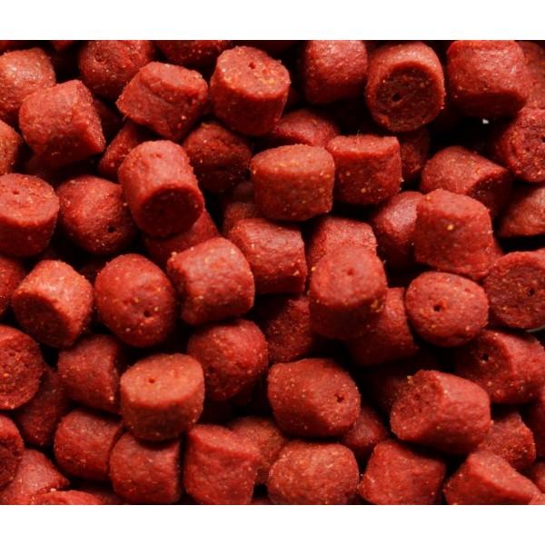 RAINBOW CORN YELLOW HONEY 1,5kg
