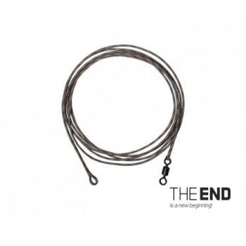 DELPHIN THE END Leadcore +...