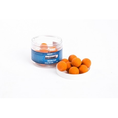 NASH MONSTER CRAB POP UPS - 15mm 35g
