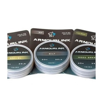 NASH ARMOURLINK 25LB WEED 20M