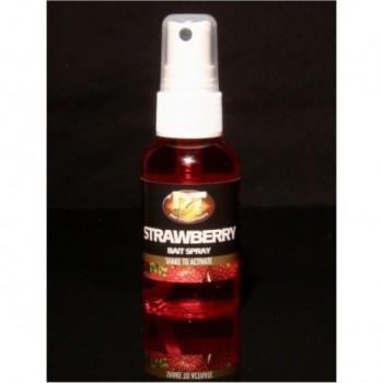 DT BAITS BAIT SPRAY STRAWBERRY