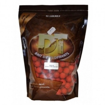 DT BAITS STRAWBERRY 22MM 1KG