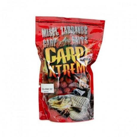 Misel Zadravec - Kulki proteinowe Carp Xtreme - RED FRUIT 20mm 1kg
