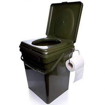 RidgeMonkey - CoZee Toilet...